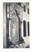 Cpa Liban, Photo V. Derounian, Bab-Edriss (tampon République Libanaise ) , Mosquée ?