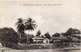 - LIBREVILLE - Vue Prise De La Jetée - Gabón