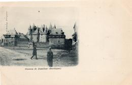 - JUMILHAC - Le Château - - France