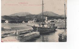 """LE ROUSSILLON- BANYULS-sur-MER - Le """" ROLAND"""" -Bateau Du Laboratoire - Banyuls Sur Mer"""