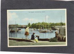 69379    Regno  Unito,  The  Quai,  Lymingston,  Hants.,  VG  1959 - Non Classificati