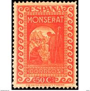 ES644STV-LTV***644STrcri.Spain.Esgane.AVION,UNION POSTAL PANAMERICANA.Calle Alcala.Aereo 1931 (Ed 644**) - Cristianismo