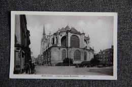 MONTARGIS - L'Eglise Ste MADELEINE - Montargis