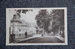 MONTARGIS - Boulevard Du PATIS - Montargis