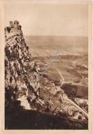 Cartolina Repubblica Di San Marino Rocca E Rupe - San Marino