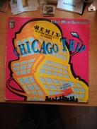 THE MACKENZIE - CHICAGO TRIP. USADO - USED. - 45 T - Maxi-Single