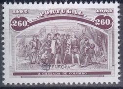 PORTUGAL 1992 Nº 1899 USADO - 1910-... República