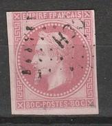 Colonies Françaises - Emissions Générales N° 10
