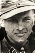 Militaria WW2  -Le Lieutenant SS Michael Wittmann Commandant D'une Unité De Chars Tigre - 1939-45