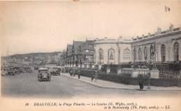 DEAUVILLE La Plage Fleurie Le Casino Et Le Normandy 5(scan Recto-verso) MA915 - Deauville