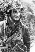 Militaria WW2 - Sous-officier Parachutiste Allemand Des Fallschirmjäger - 1939-45