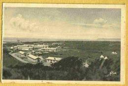 SIOUVILLE - Carte Peu Courante CAMP De La DCA - Francia
