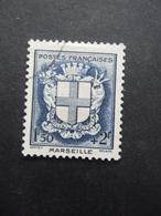FRANCE Armoirie De Marseille N°532 Oblitéré - 1941-66 Coat Of Arms And Heraldry