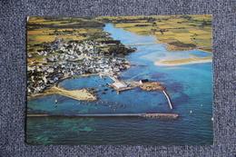Le Port De Pêche De LESCONIL Et Le Pont De STEIR - Lesconil