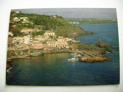 ACIREALE -   S. MARIA LA SCALA    SICILIA   VIAGGIATA COME DA FOTO ITALY ITALIE - Acireale