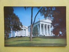 Le Capitole De L'Etat De Virginie. - Richmond