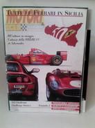 SICILIA MOTORI Speciale Tutte Le Ferrari In Sicilia PROGRAMMA ISCRITTI 40 Pag - Motores