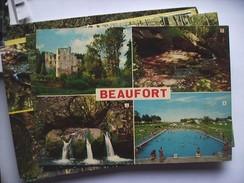 Luxemburg Luxembourg Beaufort  Mit Schwimmbad - Sonstige