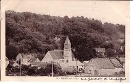 DROUE (Eure-et-Loir) - France