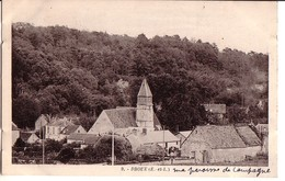 DROUE (Eure-et-Loir) - Other Municipalities