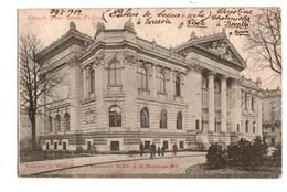 POLOGNE . VARSOVIE . WARSZAWA . Gmach Tow. Sztuk Piekny . Palais Des Beaux Arts - Réf. N°1336 - - Poland