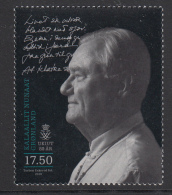 Greenland MNH 2014 17.50k Prince Consort's 80th Birthday - Groenland