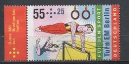 Allemagne R.F.A 2011 Oblitéré Michel 2859 - [7] République Fédérale