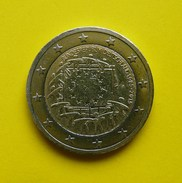 Münzen, EURO, BRD, 2€, 2015 - A - Deutschland