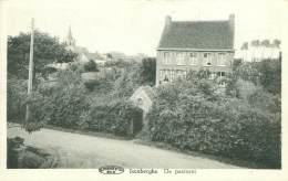 ISENBERGHE - De Pastorei - Alveringem
