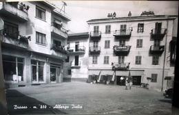 BROSSO TORINO M.800- ALBERGO ITALIA - Italia