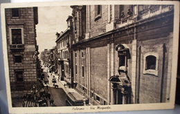 PALERMO - VIA MAQUEDA - Palermo
