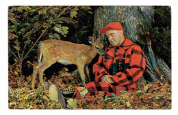 CPA CANADA QUEBEC VAL-DAVID SLEEPY HUNTER - Quebec