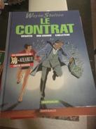 Wayne Shelton Le Contrat - Wayne Shelton