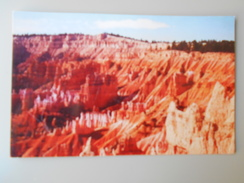 ETATS-UNIS UT UTAH BRYCE CANYON FROM SUNRISE POINT - Bryce Canyon