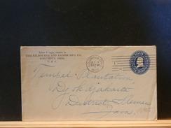 65/965  ENVELOPPE    USA 1902. - Postal Stationery