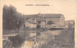 88-CHATENOIS- LE MOULIN DES MOINES - Chatenois