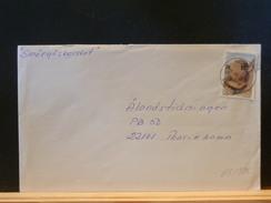 65/975    LETTRE ALAND 1995 - Aland