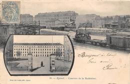 88-EPINAL- CASERNE DE LA MADELEINE - Epinal
