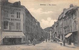 88-EPINAL- RUE AUBERT - Epinal