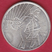 France 5 Euros Argent Semeuse 2008 - France