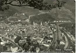 Ormea (Cuneo, Piemonte) Panorama, General View, Vue Generale, Gesamtansicht - Cuneo