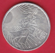 France 10 Euros Argent Semeuse 2009 - France