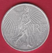 France 25 Euros Argent Semeuse 2009 - France