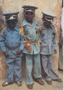 Kano- Nigeria. - Police - Gendarmerie
