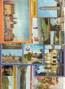 30 Stück Nr 30 - Ansichtskarten