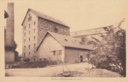 CPA - Ollainville - Moulin D'Ollainville - France