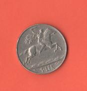 Albania 1 Lek 1927 R - Albanie