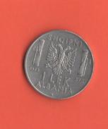 Albania 1 Lek 1939 XVIII  Magnetico - Colonie