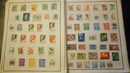 D1339 LOT FEUILLES EUROPE A TRIER BELLE COTE DÉPART 10€ - Sammlungen (im Alben)