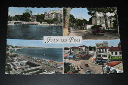 424- Juan Les Pins - Antibes